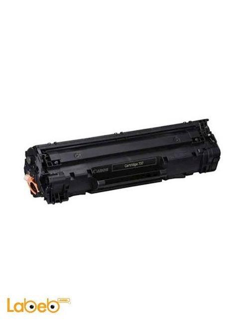 Canon 737 Toner Black color 9435B002AA