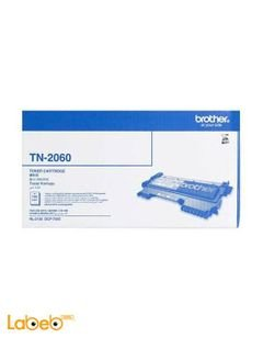 BROTHER TN2060 Cartridge - Black color