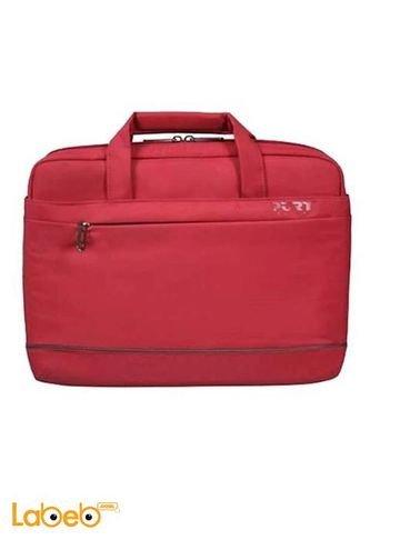 Port Designs Palermo Top Loading Laptop Bag Red model 14-0343