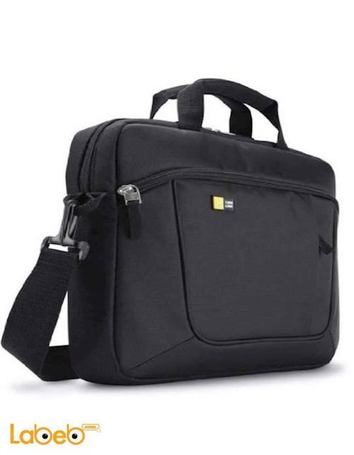 Case Logic Laptop/iPad Slim Case 14.1inch Black AUA314 model