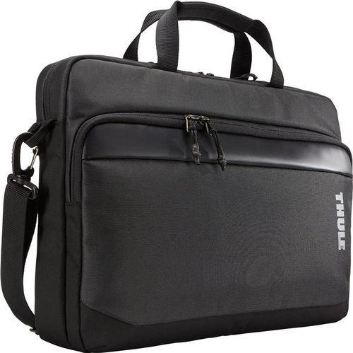واجهة حقيبة لابتوب سابتيرا ثولي 13.3 انش لون أسود موديل TSAE2113