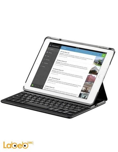 حقيبة ولوحة مفاتيح لاسلكية بروميت 9.7 انش BARE-AIR2.E/A
