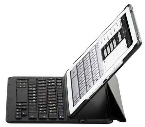 Promate Blutooth Wireless Keyboard Case 9.7inch BARE-AIR2.E/A