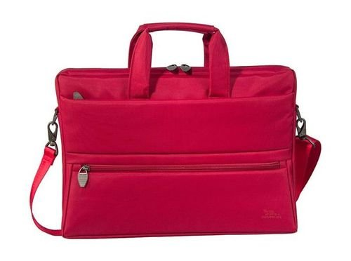 RIVACASE Laptop bag 15.6inch size red color 8630 model