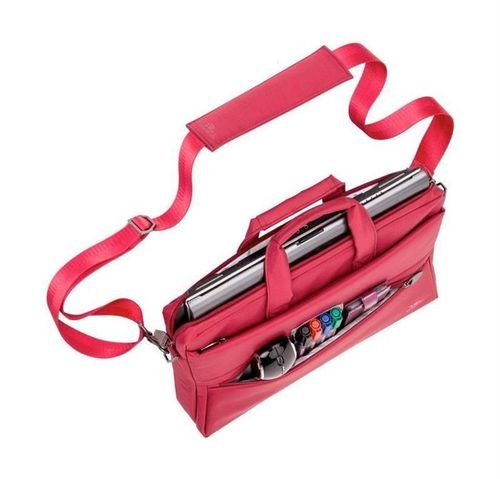 RIVACASE Laptop bag 15.6inch red color 8630