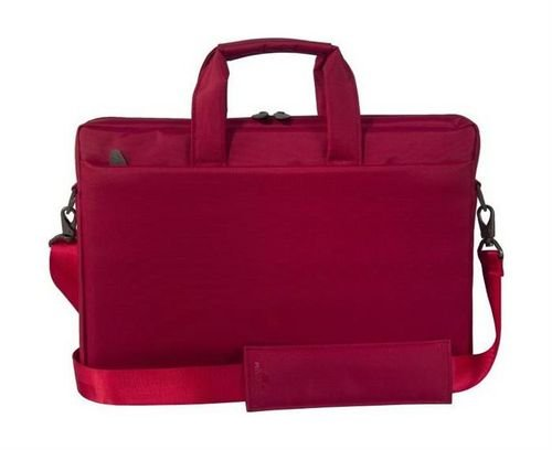 RIVACASE Laptop bag 15.6 inch red color 8630
