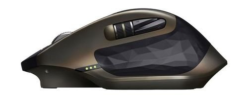 Logitech MX Master Wireless Mouse for Mac and Windows