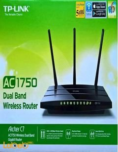 TP Link AC1750 Wireless Dual Band Gigabit Router - Archer D7