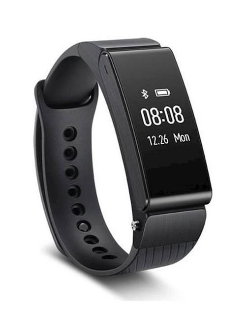 Huawei TalkBand B2 Bluetooth 3.0 Black color