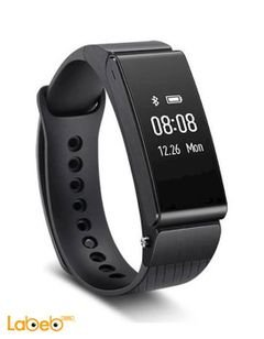 Huawei TalkBand B2 - Bluetooth 3.0 - Black color - 55020294