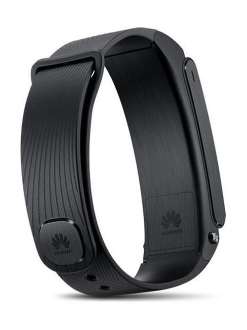 Huawei TalkBand B2 Black color