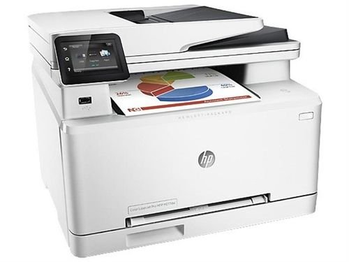 HP Printer M277DW