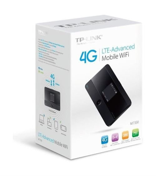 TP-Link LTE Advanced Mobile