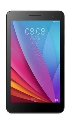 Huawei MediaPad T1 7 Tablet - 16GB - 3G - 7inch - Silver/Black