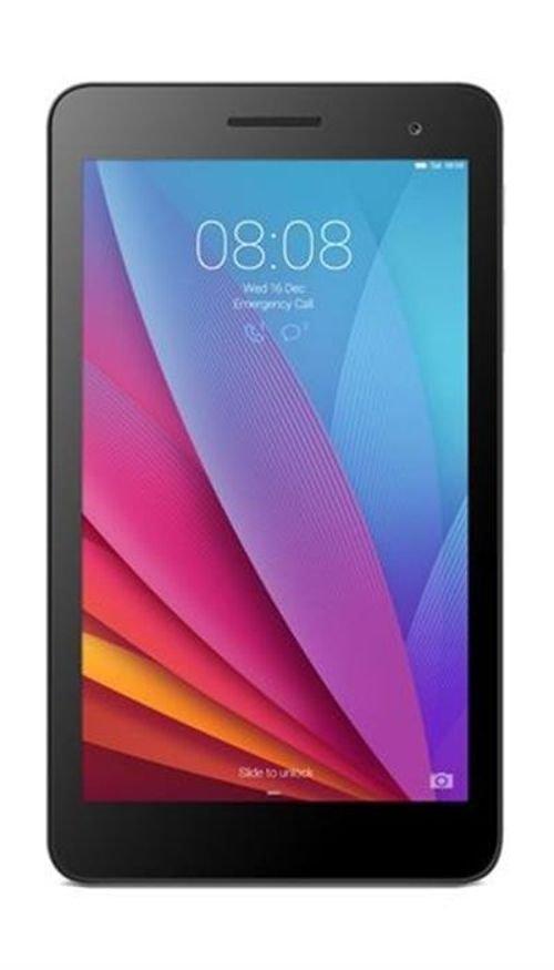 تابلت هواوي 7 Mediapad T1 ذاكرة 16 جيجابايت 3G فضي/أسود