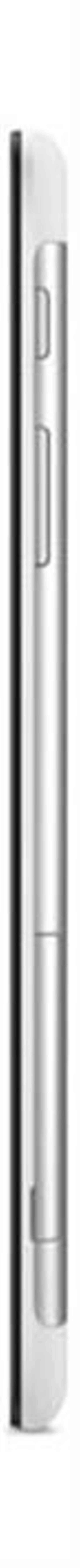 Huawei MediaPad T1 7 Tablet side Silver/Black
