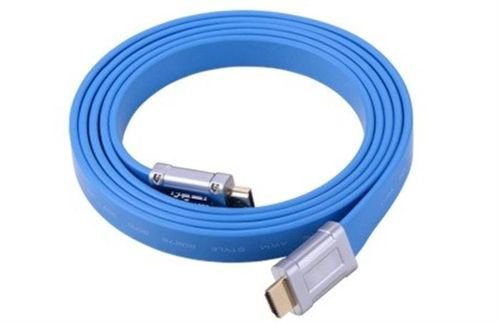 U2-GO Ultra HD High Speed Flat HDMI cable 3miters U2-C-HF03-ZC-50004