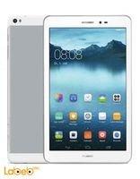 white Mediapad T1 16GB 4G LTE