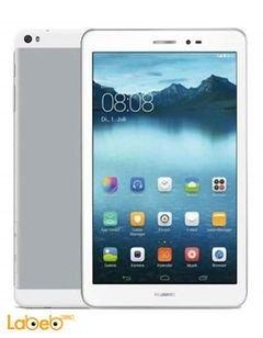 Huawei Mediapad- T1- 1GB RAM -16GB - 4G LTE - white