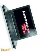 Lenovo G5080 Core I5 15.6inch Laptop 4GB RAM Black color