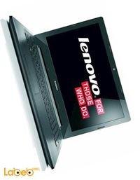 لابتوب لينوفو كور آي 5 شاشة 15.6 انش أسود G5080