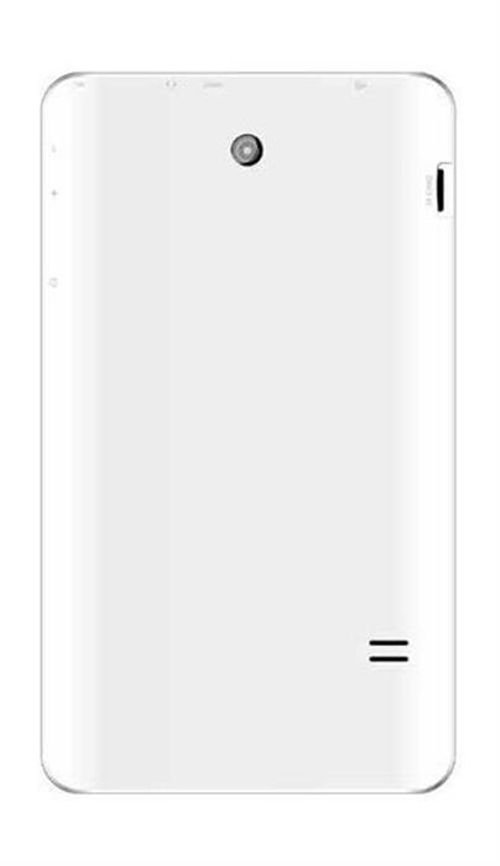 iLife iTell K-1100 tablet back 8GB Wi-Fi White color