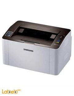 Samsung Wireless Monochrome NFC Printer - Up to 21PPM - M2020W