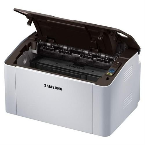 Samsung Wireless Monochrome NFC Printer cover Up to 21PPM M2020W