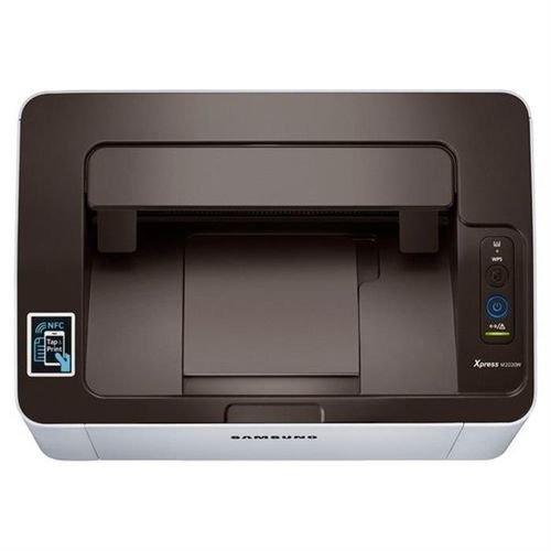 Samsung Wireless Monochrome NFC Printer Up to 21PPM M2020W model
