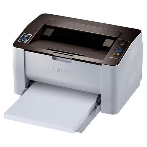 Samsung Wireless Monochrome NFC Printer Up to 21PPM M2020W