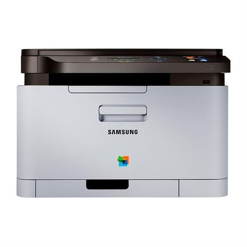 Samsung Wireless Printer SL C460W