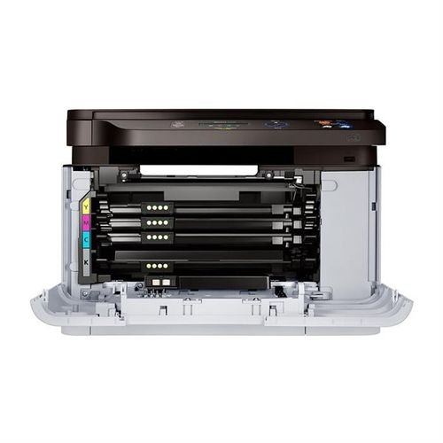Samsung Printer SL C460W