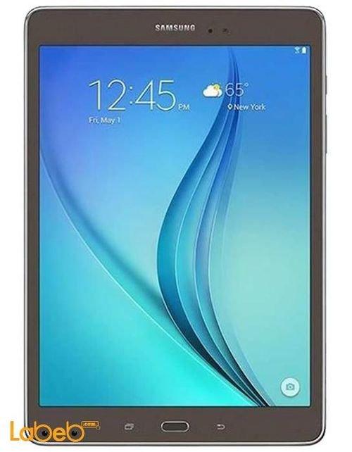 Samsung Galaxy Tab A 16GB 4G LTE Tablet Grey SM-T555