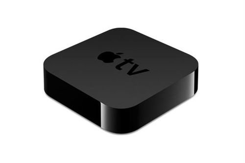 Apple TV 3rd Generation model MD199LL/A