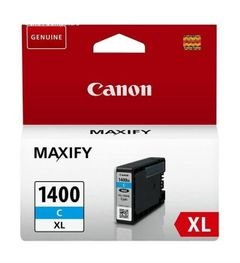 Canon PGI-1400XL - (9202B001AA) - Ink Cartridge - Cyan