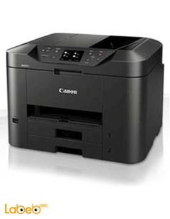 Canon MAXIFY MB2340 4 in 1 Printer - Black color