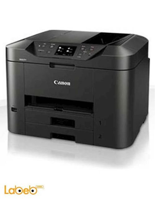 Canon MAXIFY MB2340 4 in 1 Printer Black color