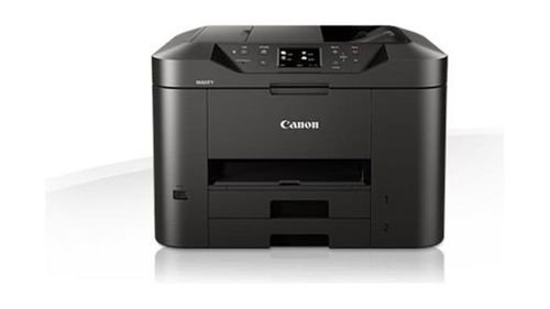 Canon MAXIFY 4 in 1 Printer Black color