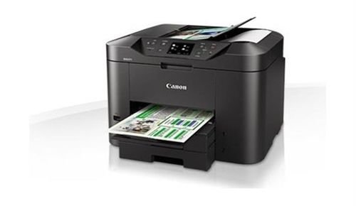 Canon MAXIFY MB2340 Printer Black color