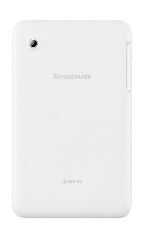 back Lenovo Tab 2 A7-30 16GB White