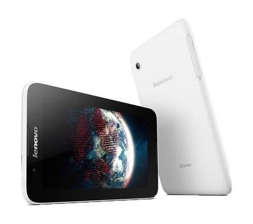 side Lenovo Tab 2 A7-30 16GB White