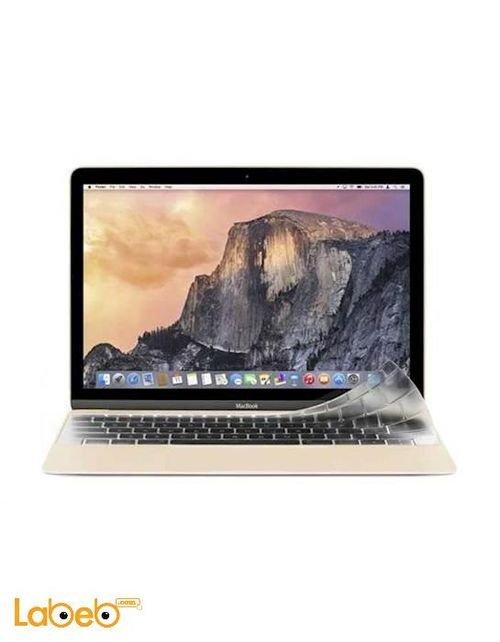 Moshi Clear Guard Keyboard Protector MacBook Retina 12.2inch