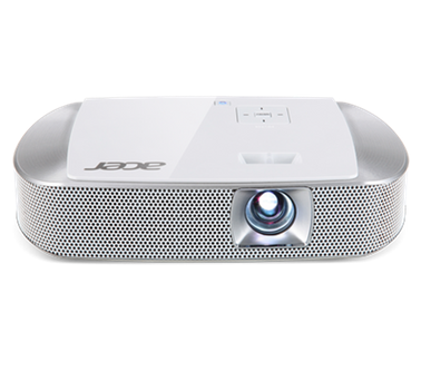 Acer Portable - 10000:1 - DLP Home Theater Projector - K137I