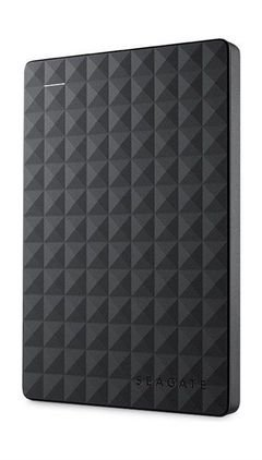 Seagate Expansion 2TB Portable Hard Drive - USB 3.0 - STEA2000400