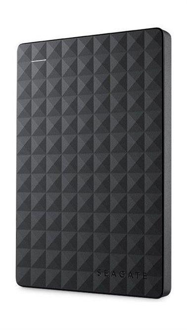 هارد ديسك محمول إكسبانشن سي جيت - 2 تيرابايت - STEA2000400