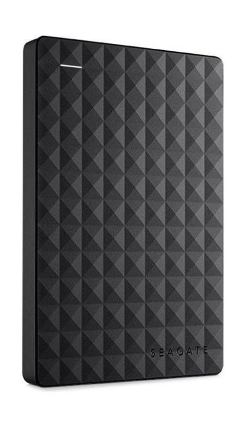 Seagate Expansion 2TB Portable Hard Drive STEA2000400 USB 3.0