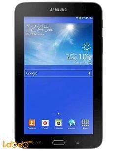 Samsung Galaxy Tab 3 Lite - 8GB - 7inch - Wi-Fi - Black - T113