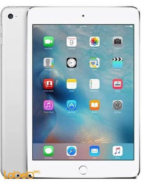 Apple iPad Mini 4 16GB WiFi Tablet Silver color MK6K2AE/A