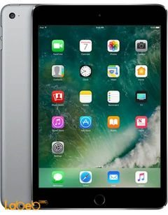 Apple iPad Mini 4 - 64GB - WiFi Tablet - Space Grey color - MK9G2AB/A
