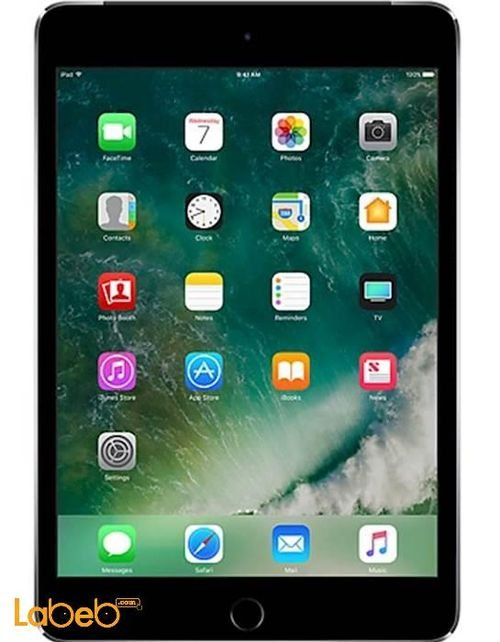 Apple iPad Mini 4 - 64GB WiFi Tablet Space Grey color MK9G2AB/A